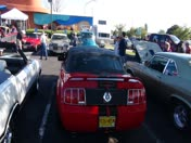 OWL-CAFE'S 1ST MUSCLE CAR SHOW OF 2014