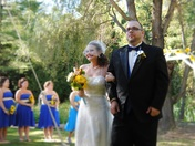 Mr. and Mrs. Rancour