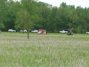 emergency at saylorville lake