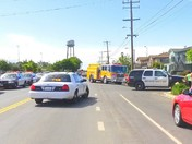 first pictures incident in soledad