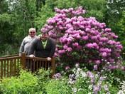 Mays Garden