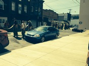Donora and monessen fire company's