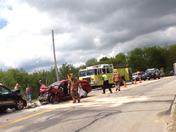 deadly crash on Sabattus street