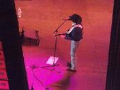 George Strait - The CowbRides Away Tour