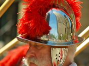 Pikeman of the Honorable Artillery Company