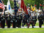 Ancient & Honorable Artillery Co of Mass June Day Celebration