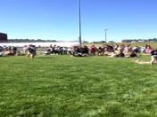 Timberlane regional high school senior prank Trevor Davis fundraiser