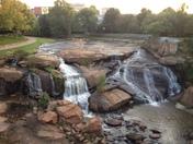 Falls for Greenville - Glen Carson