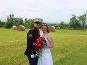 Married a Marine