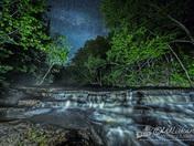 A Night at the Falls
