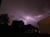 Lightning Pics 6/10/14