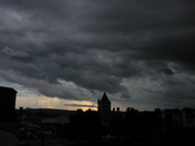 storm in uniontown
