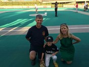 Miracle League Angel's in the Outfield