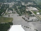 NW IA Hometown Flooding- #prayersforfamilyplease