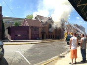 Fort Dodge Fire