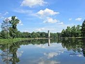 Fuman Lake