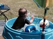 Splashin' Away!