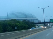 Foggy Morning!