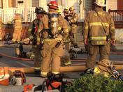 Fire June 27 2014