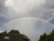 Catch the Rainbow..