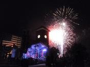 Freedom Blast 2014