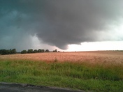 Atchison funnel cloud