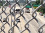 275 W truck crash