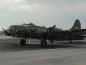 Memphis Belle B-17