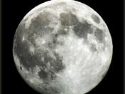 1st Super moon of Summer 2014