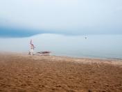 Afternoon Fog