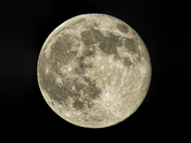 Super Moon Saturday, July 12th
