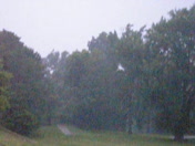 Storm footage as NOAA reports.