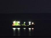 bug-eyed ship lights