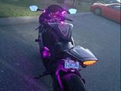 stolern motorcycle