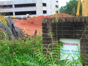 Multi-million Dollar Development Displaces Community Garden