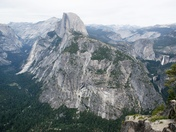 Yosemite/Glacier Point