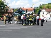 Canonsburg car accident
