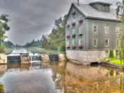 Grist Mill At Westwood