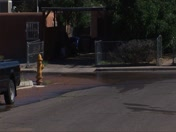 Water main break 3400 block of Cagua NE