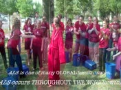 OU College of International Studies ALS Ice Bucket Challenge
