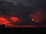 sunrise grinnell Iowa