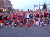 Powerhouse Dance #ALSIceBucketChallenge