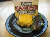 Hatch Green Chili Sheppard's Pie