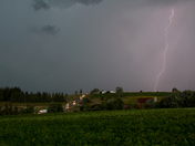 September Storm/Guelph On
