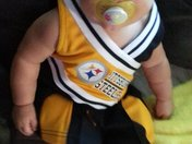 Steeler Fan