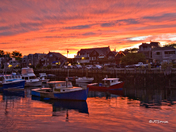 Rockport Sunset