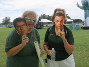 USF Tailgate