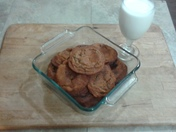 Red Chile Chocolate Chip Cookies