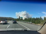Boles Fire