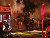 3 Alarm Fire Derry, NH